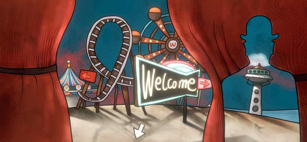 ISOLAND: The Amusement Park hack tool