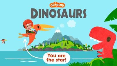 Kids Dinosaur Games Dino World free Resources hack