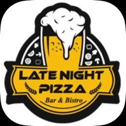 Late Night Pizza Bistro
