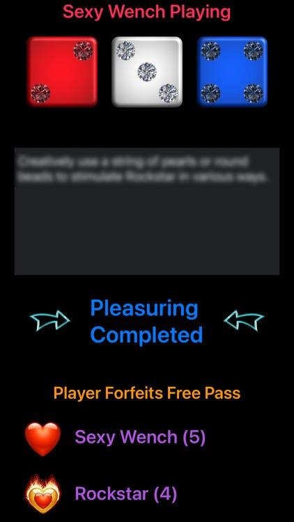 Frisky Foreplay Game screenshot-3