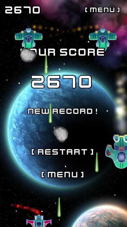 Asteroids Space Adventure screenshot-3
