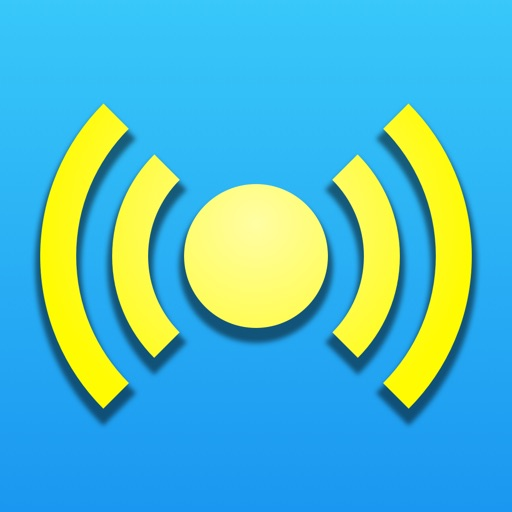 Social Speaker for Twitter iOS App