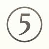 Five Minute Journal - Intelligent Change Inc.