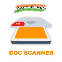 Indian Cam Scanner DOC Scanner