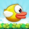 Floppy Bird: 刺激的游戏 Flappy Wing