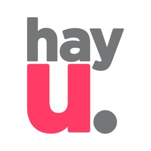 hayu - Entertainment app