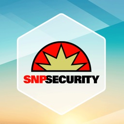 SNP Security Mobile Client