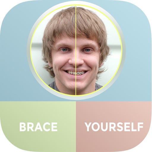 Brace Yourself - Braces Booth icon
