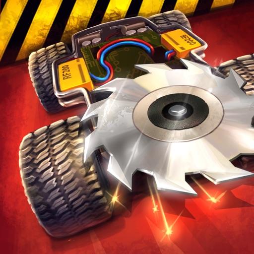 Robot Fighting: Battle Arena
