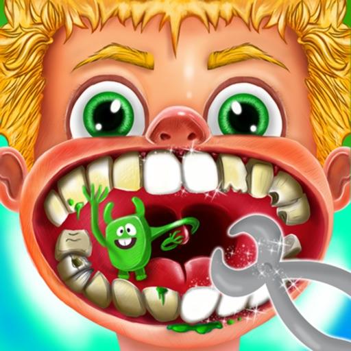 Dentist - Teeth Care
