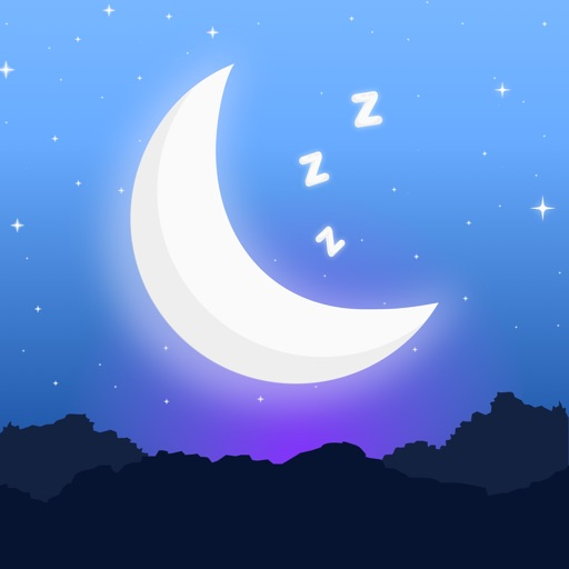 Rest: Sleep Sounds & Goodnight
