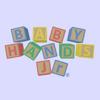 Chicken Waffle, LLC - BABY HANDS Jr. artwork