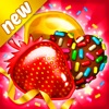 KingCraft - キャンディー&ダイヤモンドマッチ3! - iPhoneアプリ