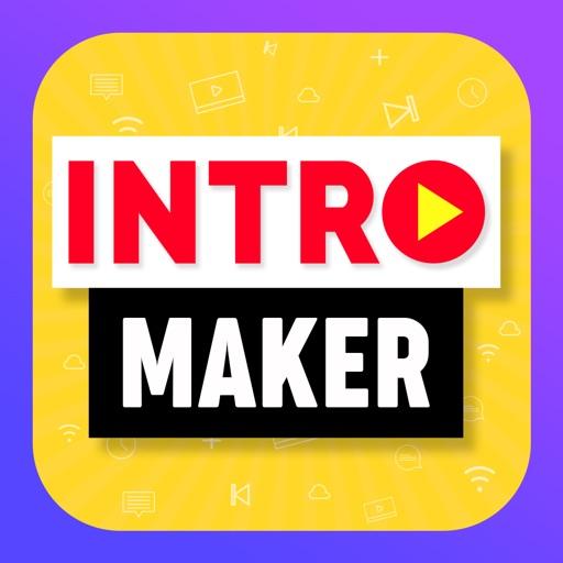 Intro Maker Outro Maker For YT