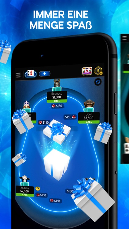 888Poker Texas Holdem Echtgeld