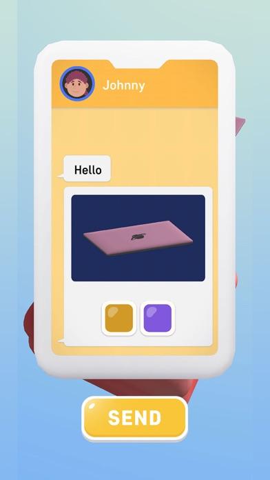 Hydro Dipping! screenshot 1