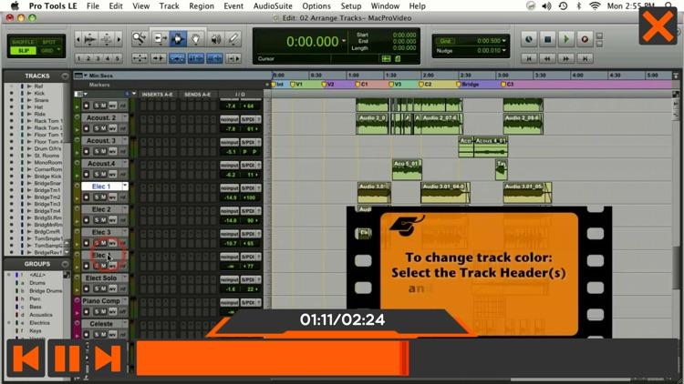mPV Course Mixing Pop 402 screenshot-3