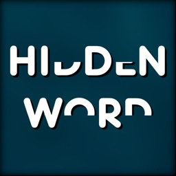 Hidden Word Brain Exercise