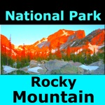 Rocky Mountain National Park..