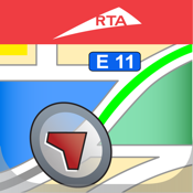 RTA Smart Drive سمارت درايف icon