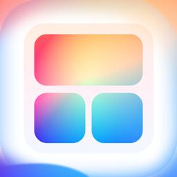 Ícone do app Photobox Widget