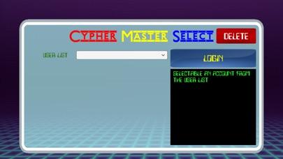 Code Vault Cypher Ed app image