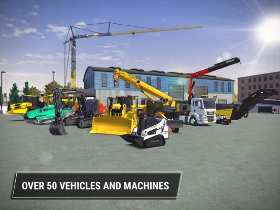 Construction Simulator 3 screenshot 11