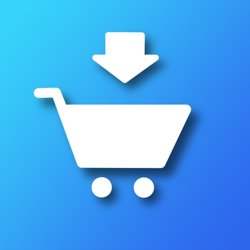 Good Buy - the shopping list