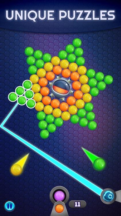 Bubble Pop Spinner screenshot-3