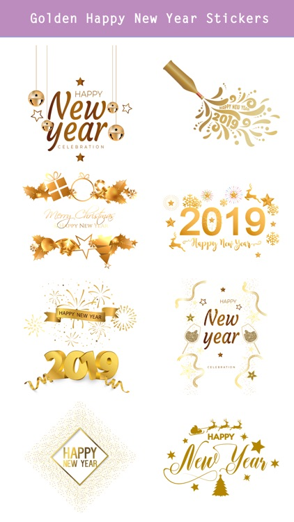 All about Happy New Year 2019 screenshot-3