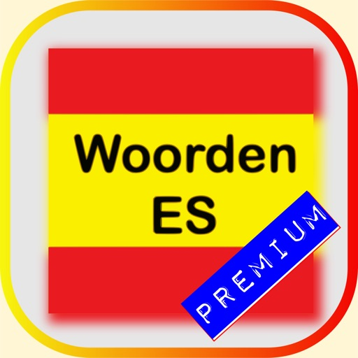 Words Spanish ES HD