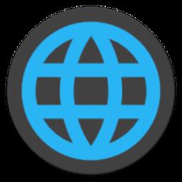 Ícone do app NanoBrowser : mini web browser