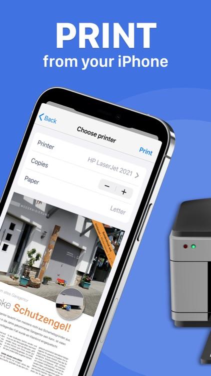 Printer App ®