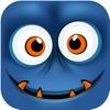 怪物数学 - 一,二,三年级小学数学思维游戏