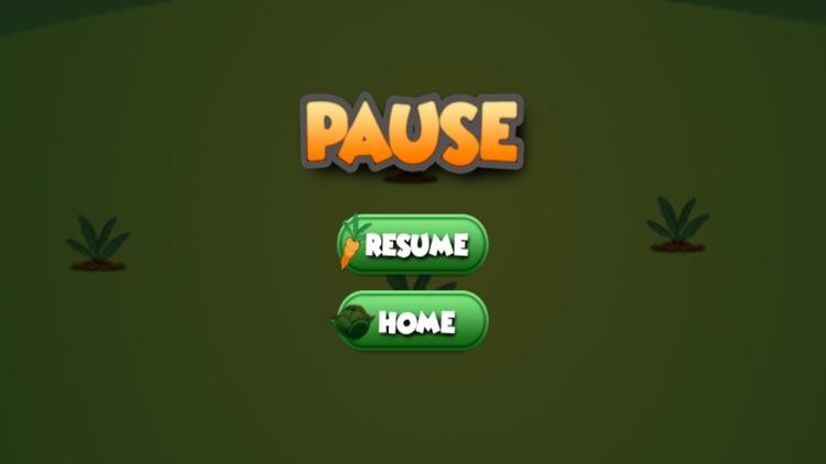 Whack The Rabbit Game screenshot-3