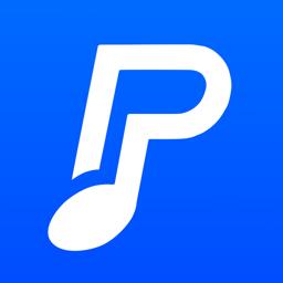 Ícone do app Practica - Tuner & Metronome