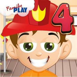 Fireman Kids 4th Grade Games