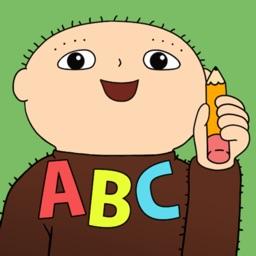 Play ABC, Alfie Atkins