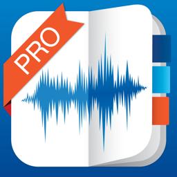 Ícone do app eXtra Voice Recorder Pro