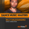 Billy Dalessandros Combustion