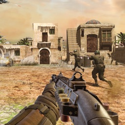 Alpha Sniper Mission