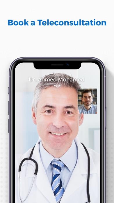 Vezeeta - Doctors & PharmacyScreenshot of 3