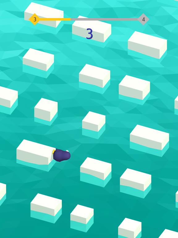 Penguin Jump! screenshot 10