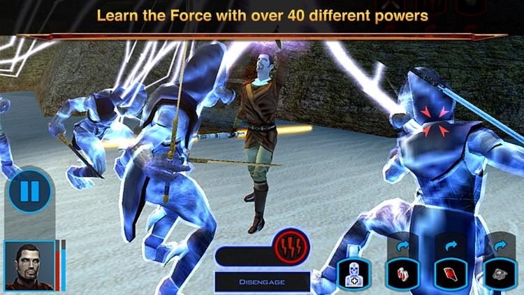 Star Wars™: KOTOR screenshot-4