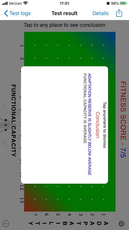 Stress&Wellness screenshot-6
