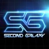 Second Galaxy - iPadアプリ