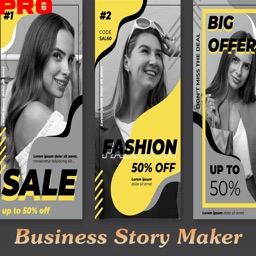 Stories Maker-Template Creator