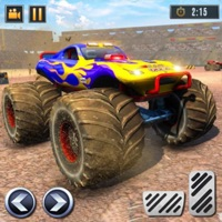 Monster Truck Derby Racing free Resources hack