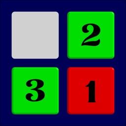 Sort It Puzzle Block 3x3 & 4x4