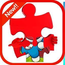 Jisaw Puzzles Doraemon